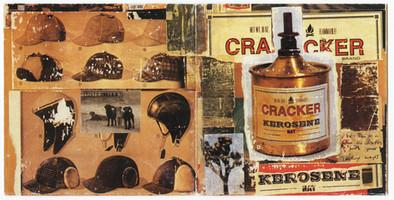 Cracker / Kerosene Hat