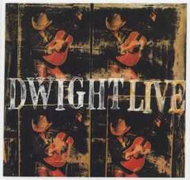 Dwight Yoakam / Live