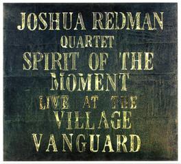 Joshua Redman / Live