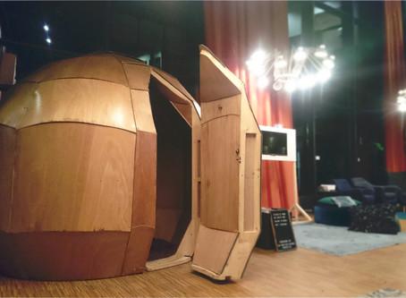 Soulmate @ Rabo theater de Meenthe en Praktoraatsdagen