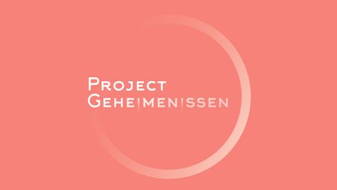project geheimenissen