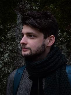 Ruben Bruggeling | Spatiebalk