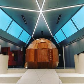 Soulmate in het LEF Future center - Rijkswaterstaat