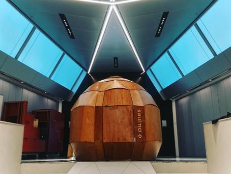 Soulmate bij Rijkswaterstaat Utrecht ~ LEF Future Center