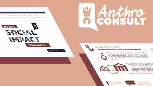 anthro consult nederland