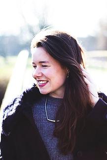 Marieke Herweijer | Spatiebalk