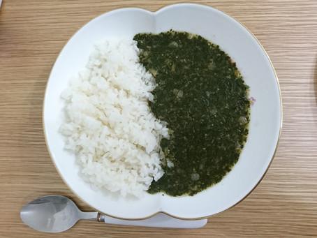 モロヘイヤレシピ