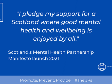 SMHP manifesto launch gets national engagement