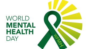 World Mental Health Day and tackling inequalities