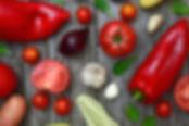 Loose Fruit & Veggies