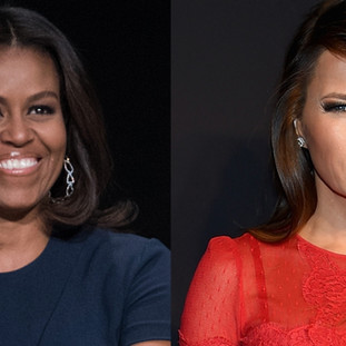 Presidential Plagiarism