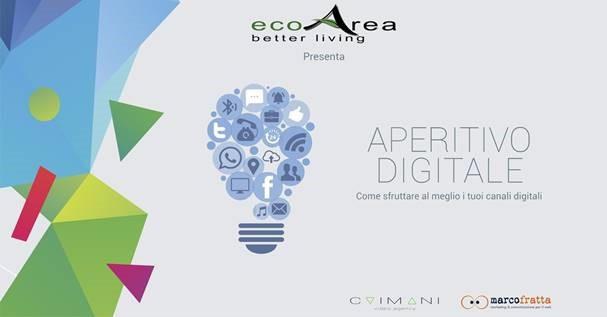 Corso Web Marketing Aperitivo Digitale