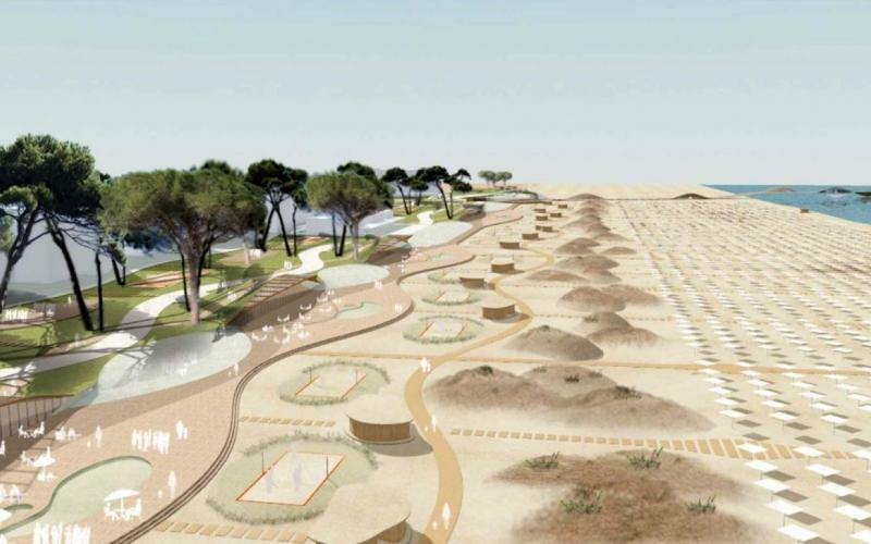 Parco del Mare