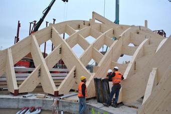 Corso carpentieri e montatori case di legno