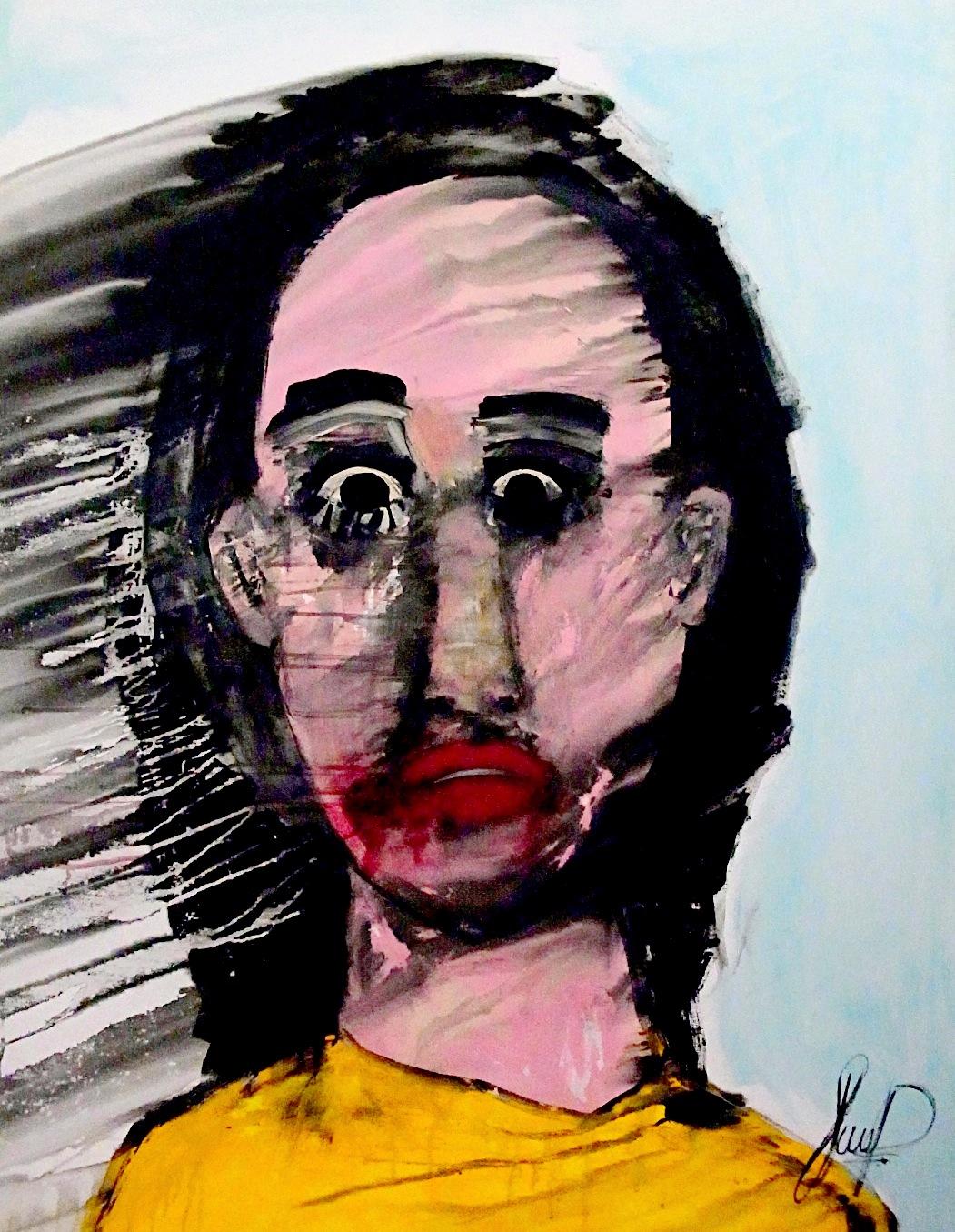 Fright, 2014