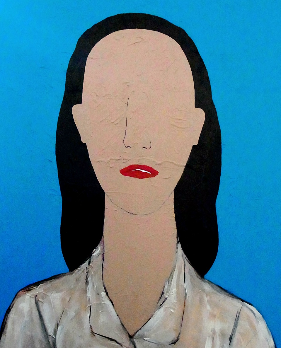 Well-adjusted woman, 2010