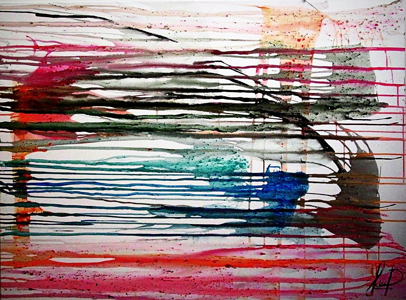 Composition, 2015