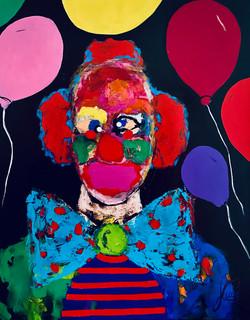 Clown, 2021