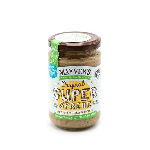 Mayver's Original Super Spread