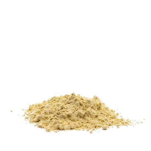 Organic besan flour
