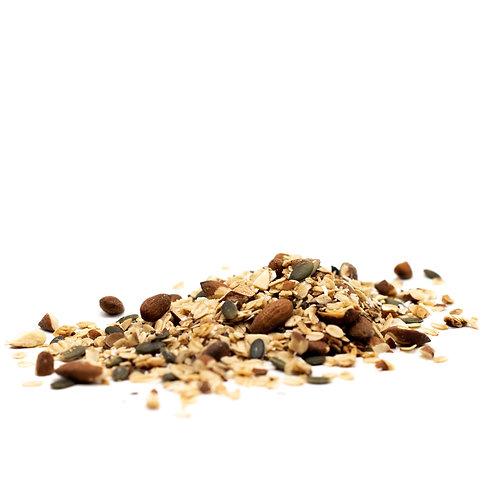 House made granola