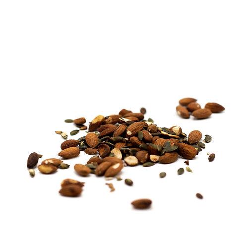 Tamari nuts