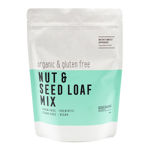 Nut & Seed Loaf Mix