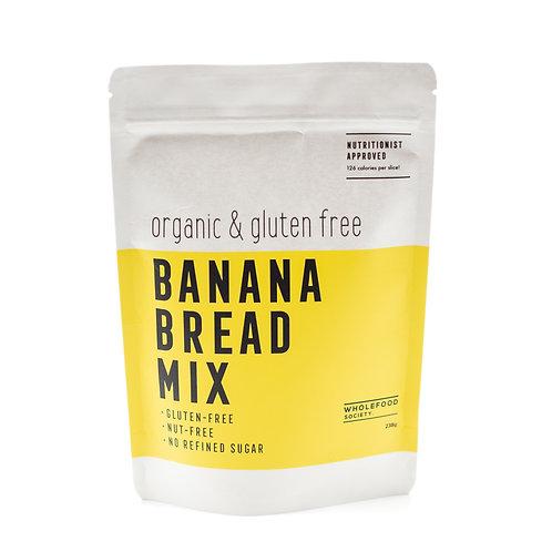 Organic Banana Bread Mix