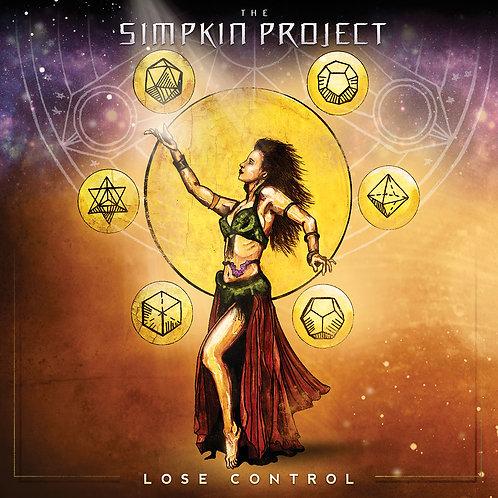 Lose Control [SINGLE] CD