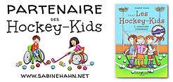 Partenaire Wheely Hockey-Kids Sabine Hah