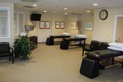Carroll Physical Therapy - Facility