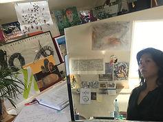 RHYU-artist in her studio.jpg