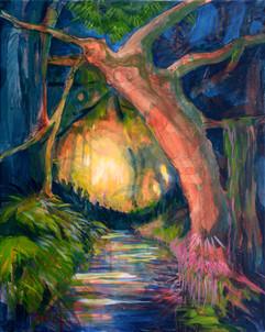 Auriel-valerie-levesinet-jungle-nocturne