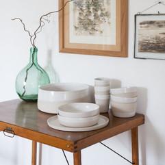 Geraldine K ceramiste vaisselle empilabl