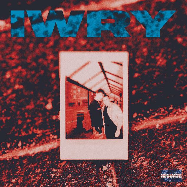 I.W.R.Y. - Danny Hallen & amelia