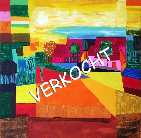 Painting for sale in Netherlands