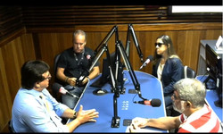 Radio Mec Geraldo Nogueira