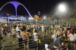 carnaval 2018 Geraldo Nogueira