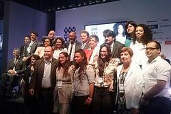 Conferência Nac Adv. Rio 2014