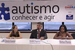 Autismo - Geraldo Nogueira
