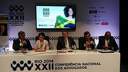 Conferência Nacional-Rio 2014
