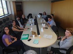 Reunião CDPD