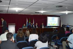 Cerimônia de Posse da Comissão Permanente de Acessibilidade