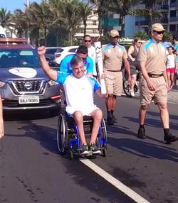 Geraldo Nogueira Paralimpíada 2016