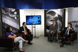 Direito em Debate - Geraldo Nogueira