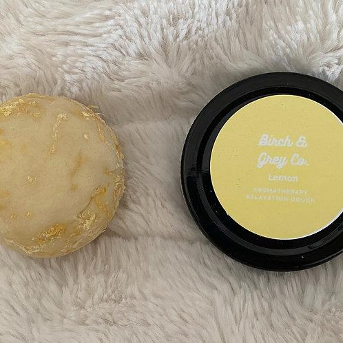 Lemon Aromatherapy Dough