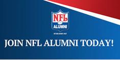 Join the NFL Alumni Las Vegas Chapter