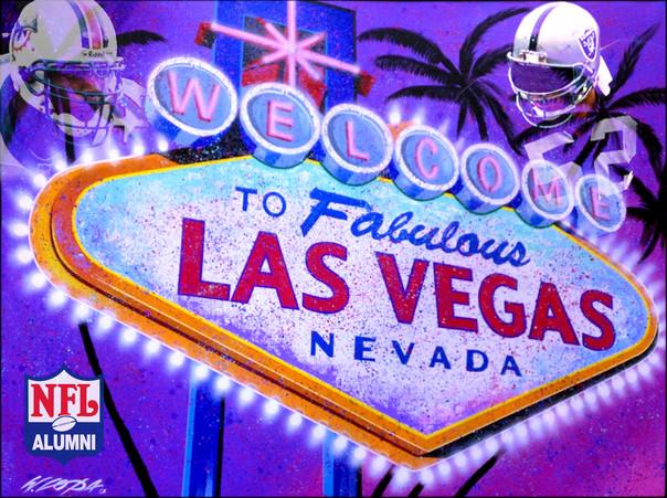 NFL Alumni Las Vegas Chapter