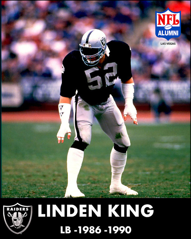 Linden King Raiders