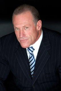 Linden King - President NFL Alumni Las Vegas Chapter